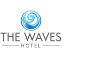 The Waves Hotel - 820 NW Coast St, Newport, Oregon 97365
