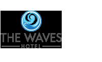 The Waves Hotel - 820 NW Coast St, Newport, Oregon 97365