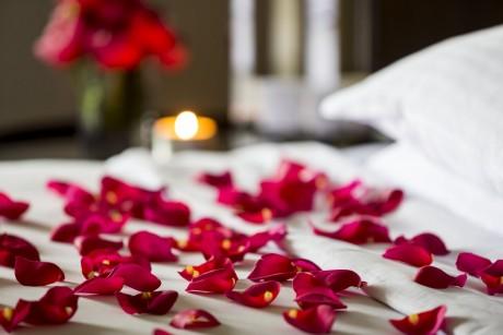 Waves Hotel - Guestroom